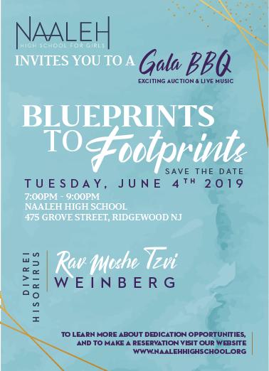 Gala BBQ Fundraiser