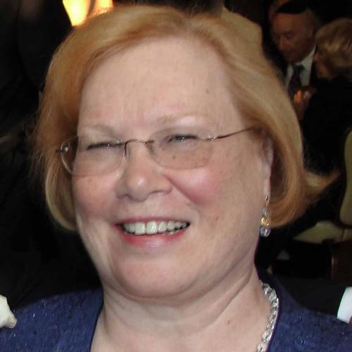 Mrs. Marita M. Poline