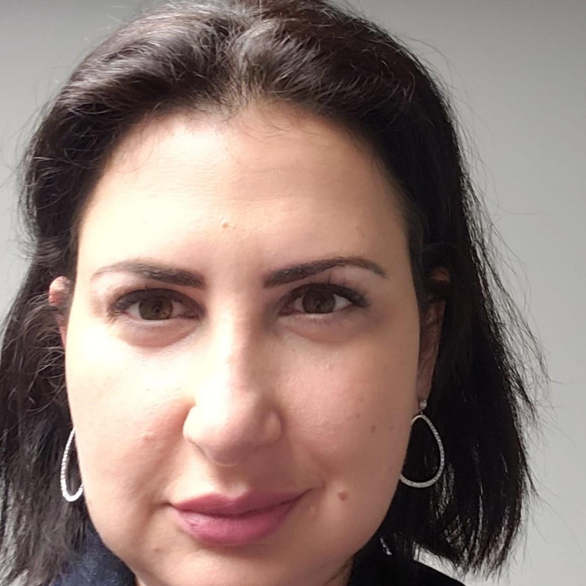 Mrs. Alina Vosk