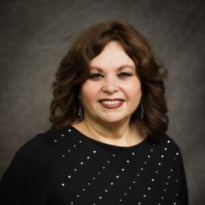 Mrs. Chaya Glaser