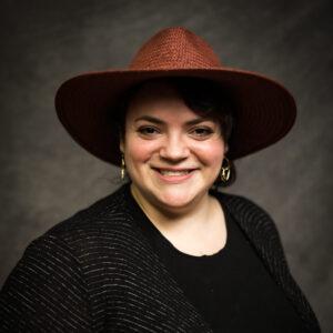 Mrs. Andrea Karten