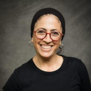 Mrs. Elana Weiss