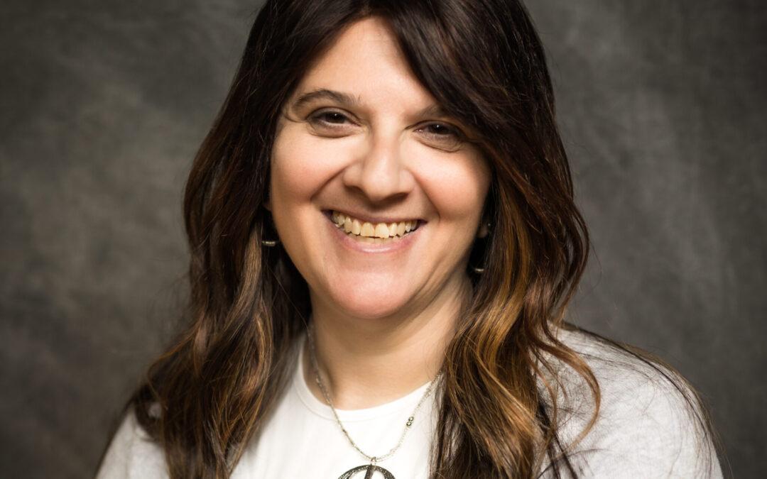 Mrs.Julie Friedman