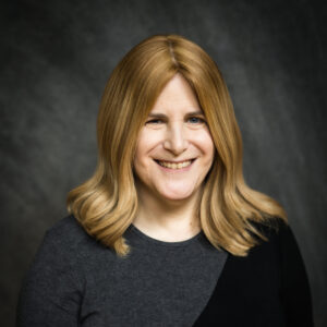 Dr. Ruth Glasser