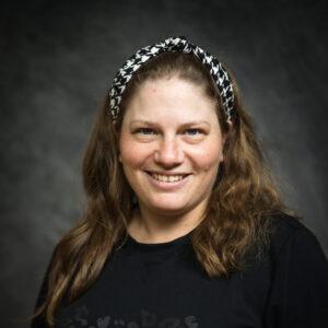 Mrs.Rachel Blumenfeld