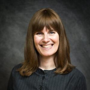 Mrs. Samantha Hauptman