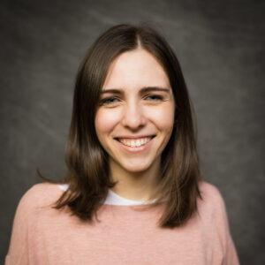 Ms. Naomi Rubin