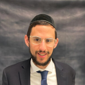 Rabbi Yosef Loewy