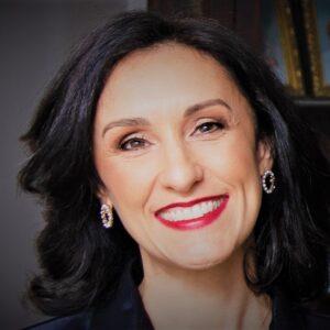 Mrs.Rebecca Lopkin